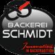 Logo Bäckerei Schmidt Karlsruhe