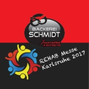REHAB Messe Karlsruhe 2017 _ Bäckerei Schmidt