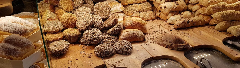 Produkte Bäckerei Schmidt Karlsruhe