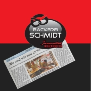 Kirchenzeitung Bäckerei Schmidt Karlsruhe