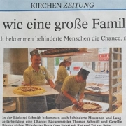 Bäckerei Schmidt Karlsruhe
