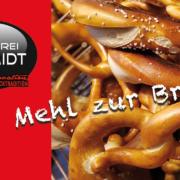 So entstehen in der Bäckerei Schmidt in Karlsruhe die Brezeln
