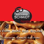 Brezeln Bäckerei Schmidt Karlsruhe