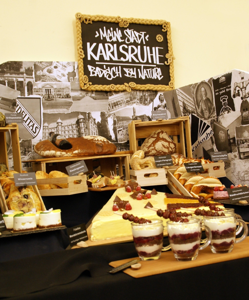 Bäckerei Karlsruhe