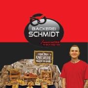 Marius Ludwig bei der praktischen Meisterprüfung - Bäckerei Schmidt Karlsruhe