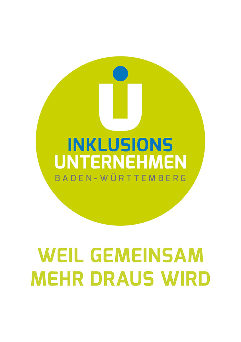 Inklusion Bäckerei Schmidt Karlsruhe