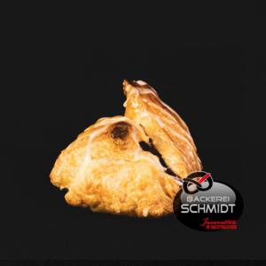 Kirschblätterteig Bäckerei Schmidt Karlsruhe