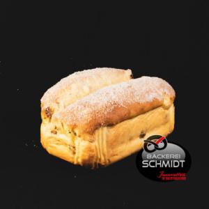 Rosinenbrot Bäckerei Schmidt Karlsruhe