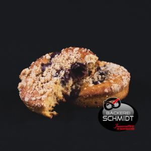 Kirschtaler vegan Bäckerei Schmidt Karlsruhe