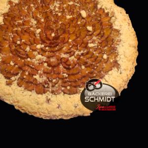 Zwetschgenkuchen Bäckerei Schmidt Karlsruhe